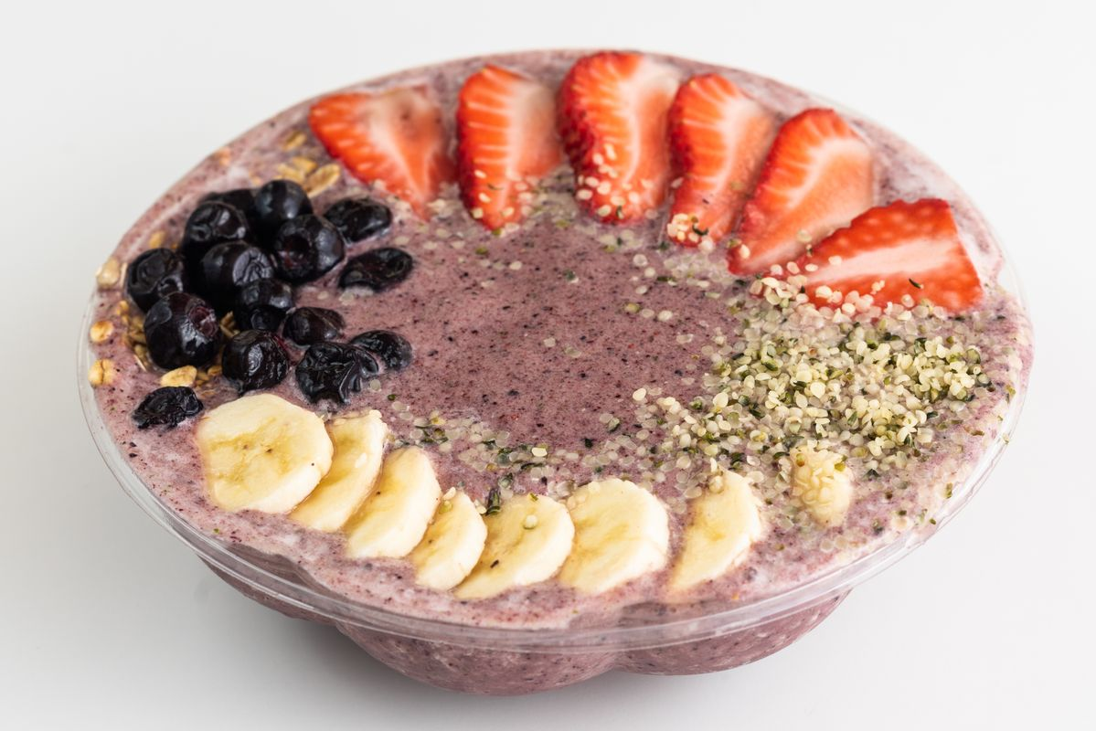 Acai Superfood Bowl