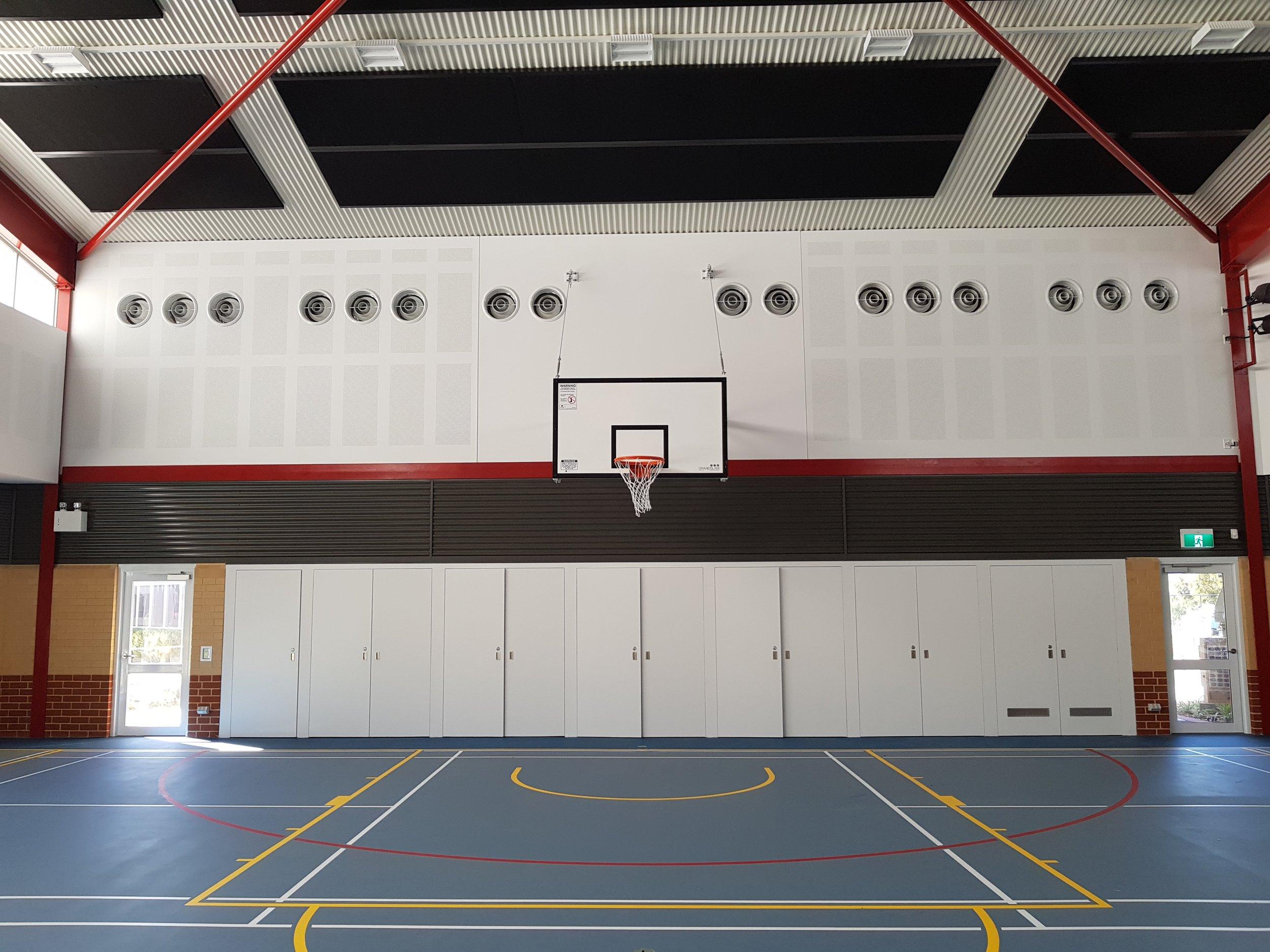 Brighton Catholic School