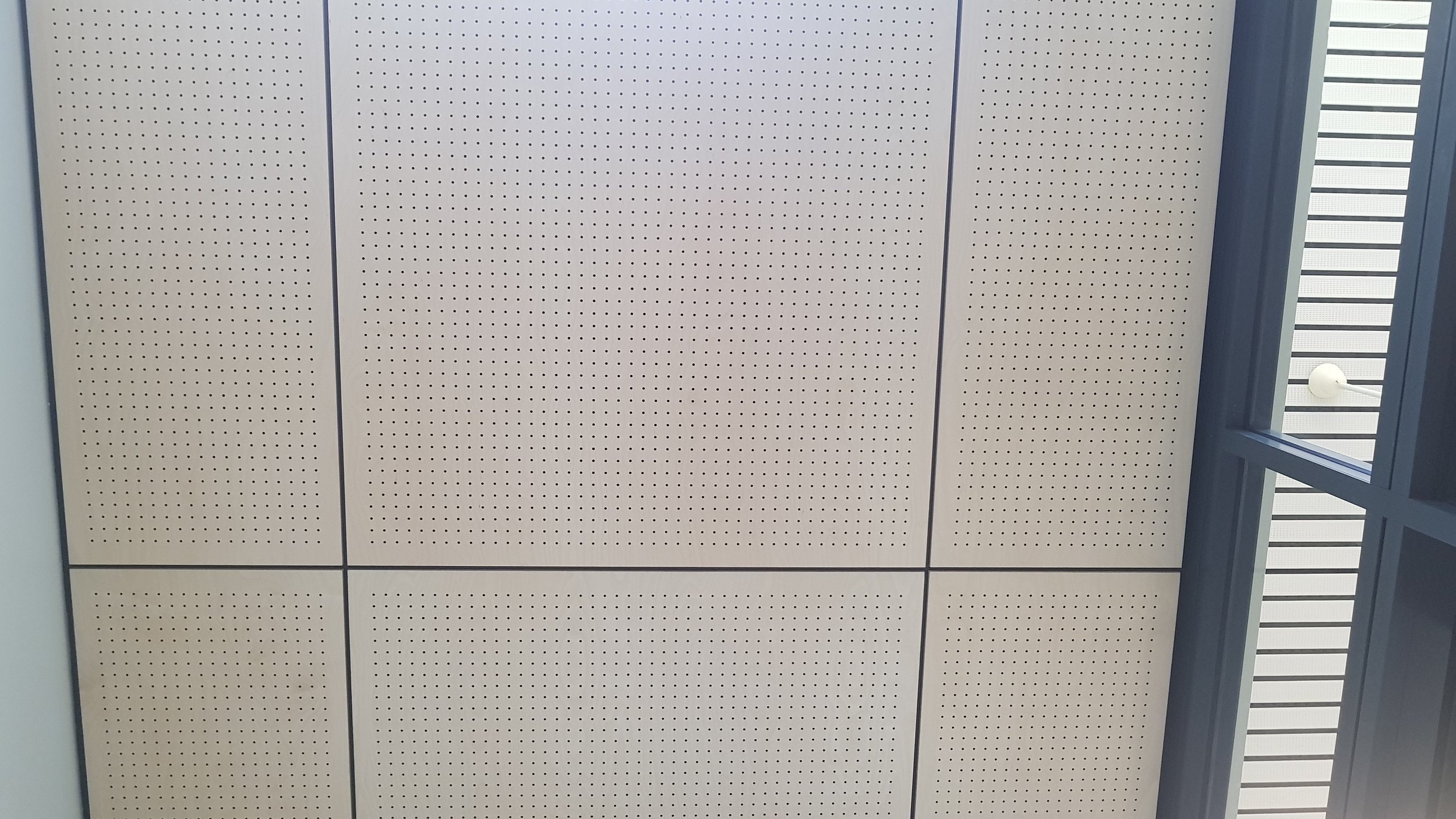 Ply Ceiling Panels