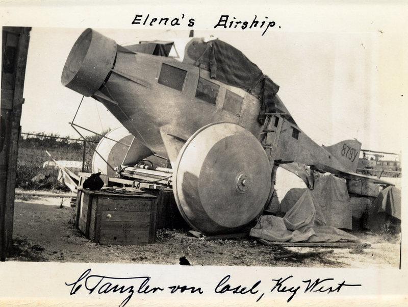 Tanzler airship.jpg