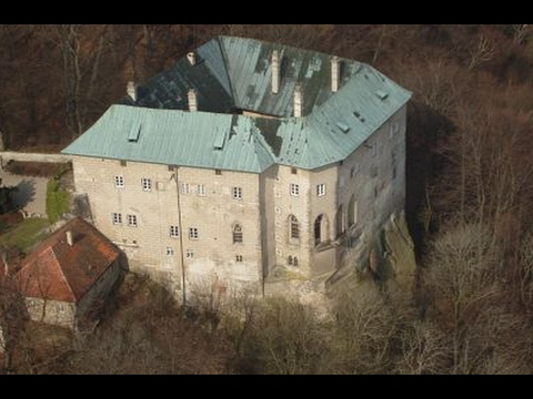 Houska Castle - seems ordinary here, right?