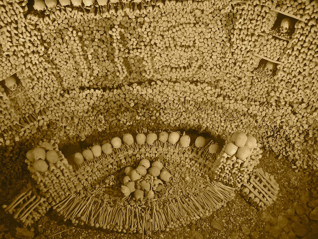 The Eggenburg Charnel