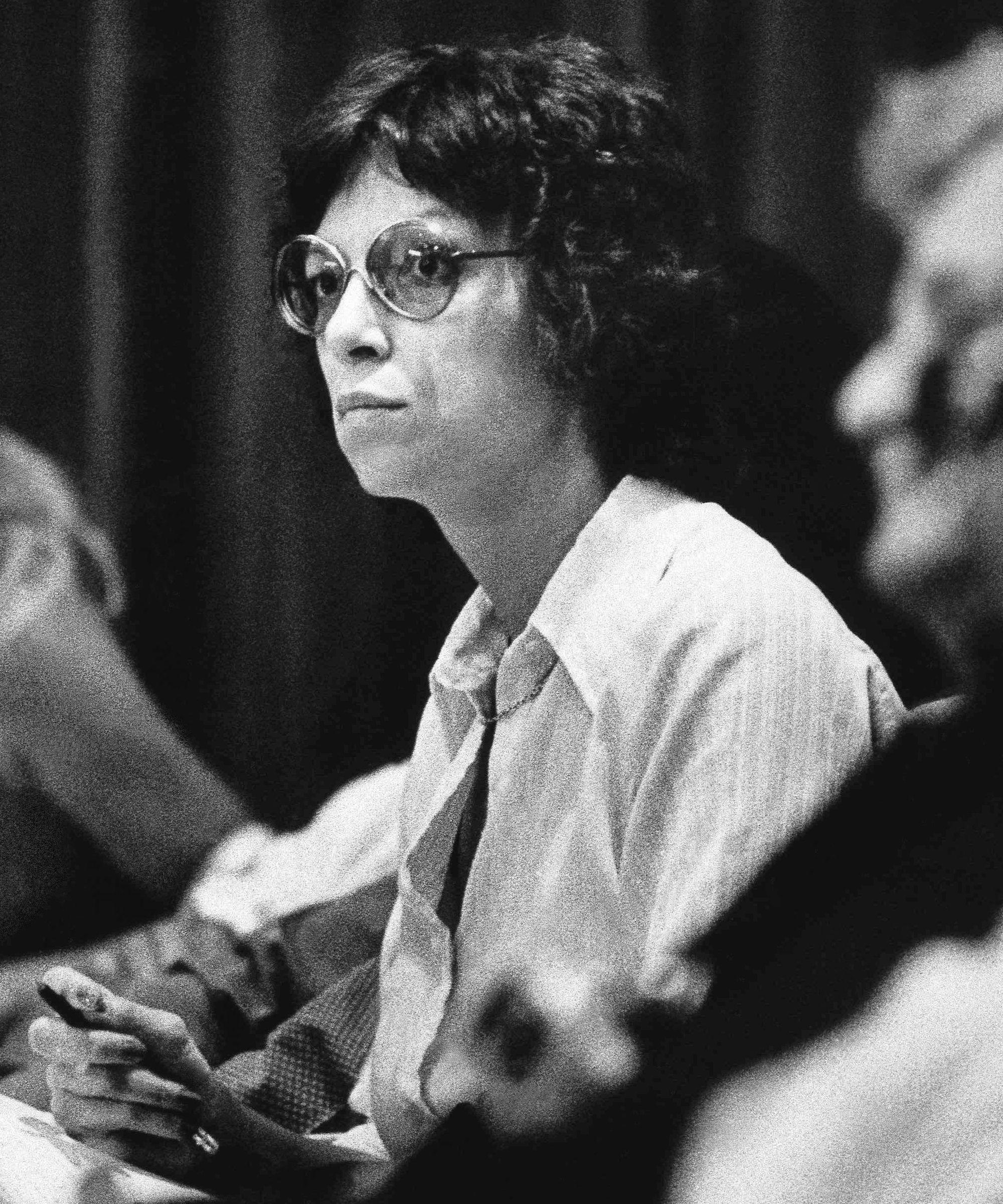 Carol Ann Boone