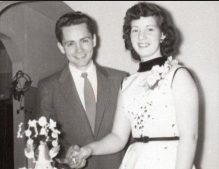 Charlie and Rosalie's Wedding