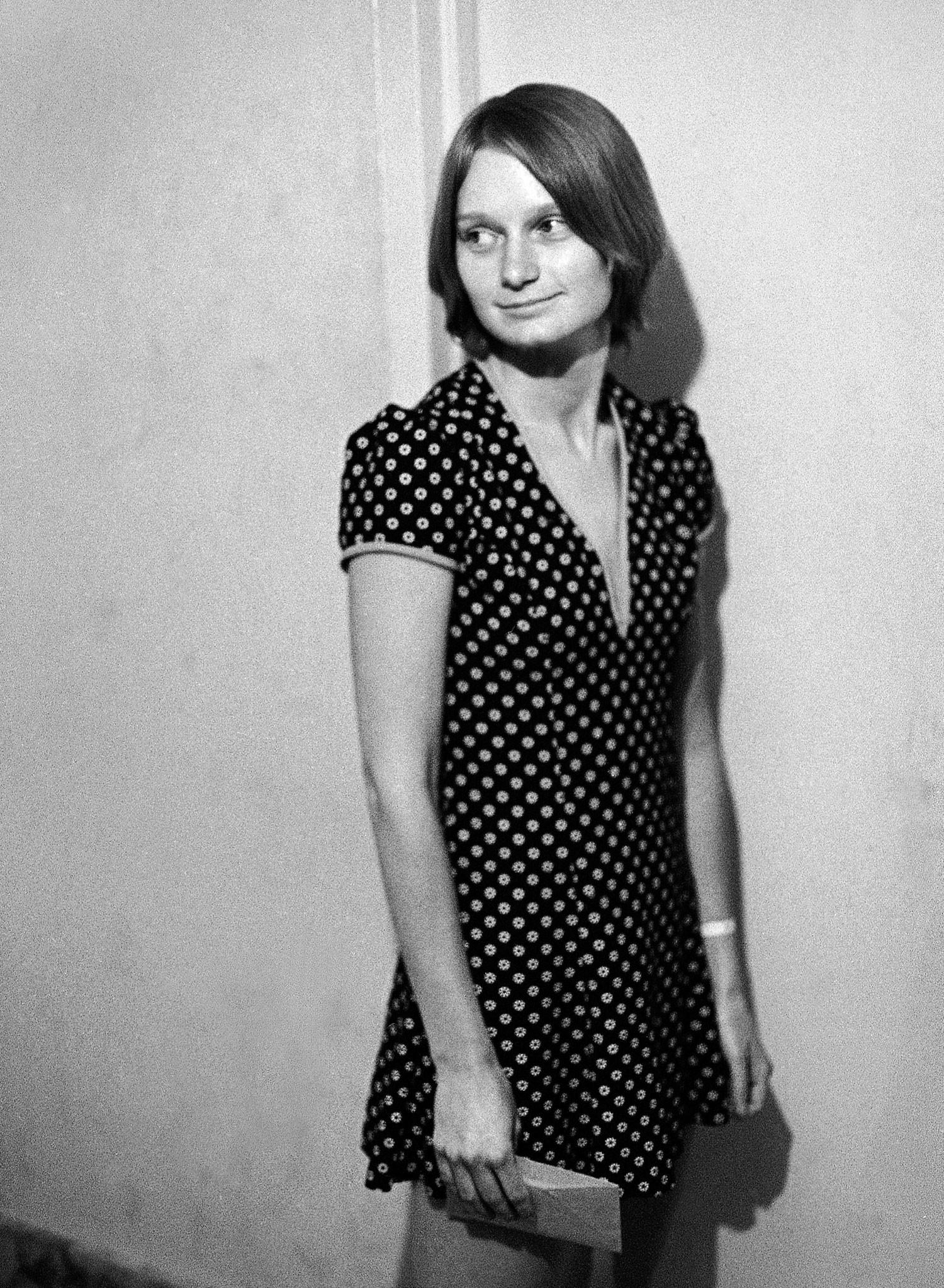 Mary Brunner