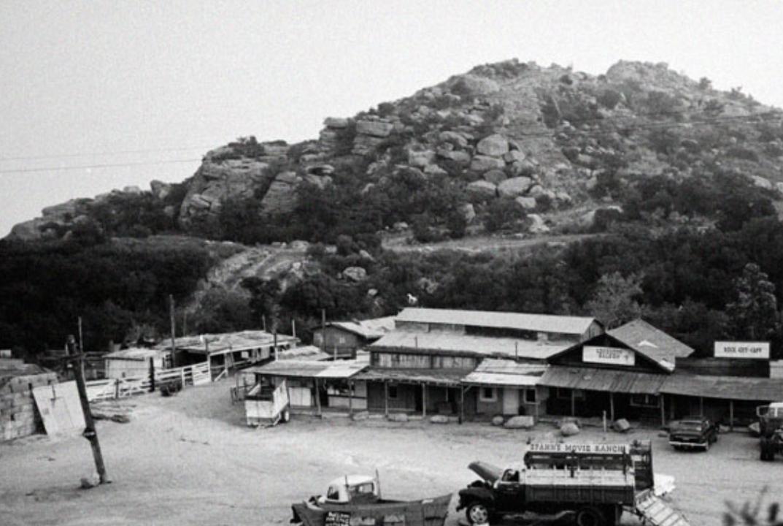 Spahn Ranch