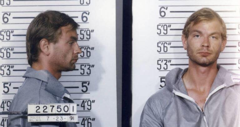 Final Arrest, 1991