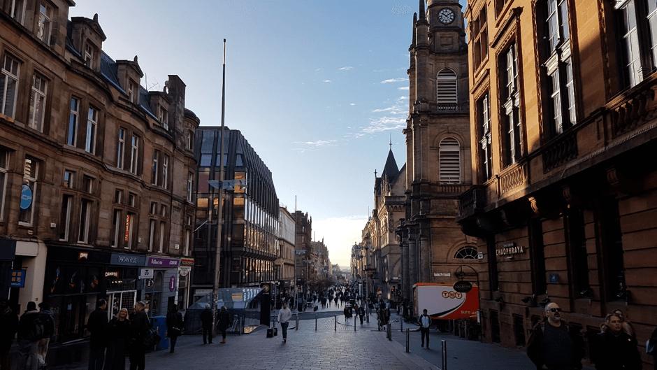 Glasgow - Circular City
