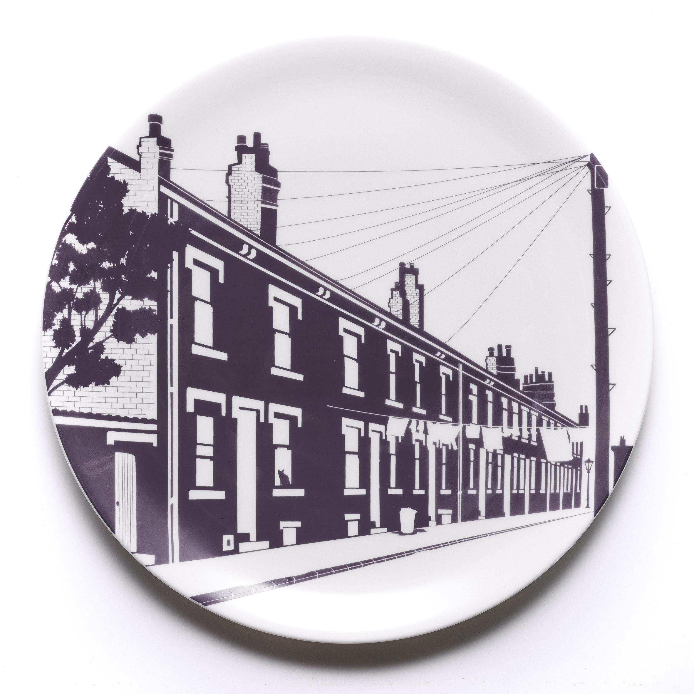 Strange & Familiar Plate.jpg