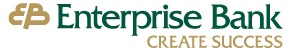 Boston Pops - 2019 Holiday Pops is generously sponsored by Enterprise Bank.
