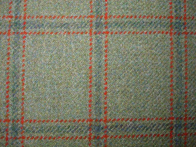 Ettrick Sporting Tweed C850