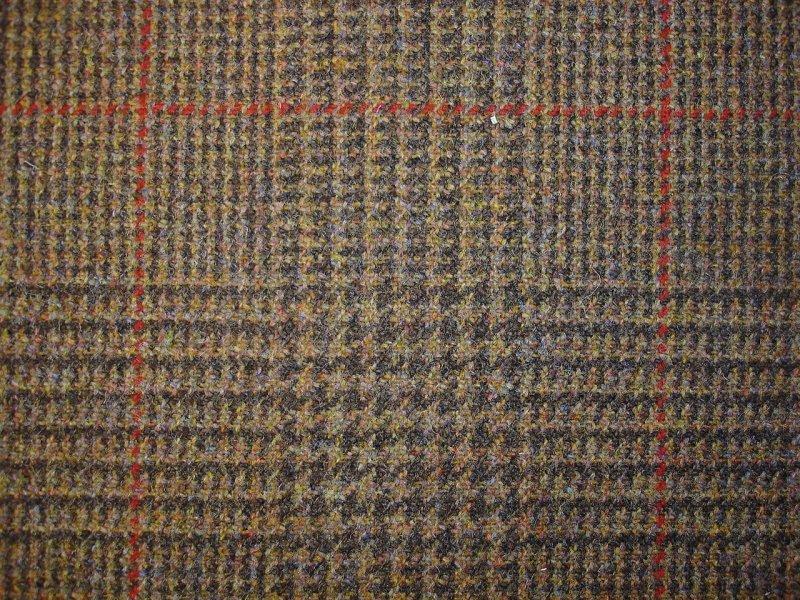Ettrick Sporting Tweed C852