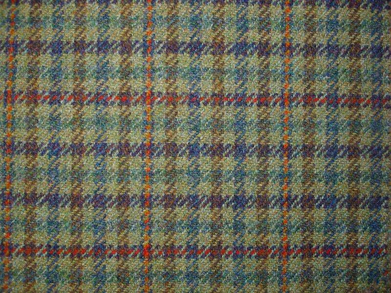 Ettrick Sporting Tweed C854