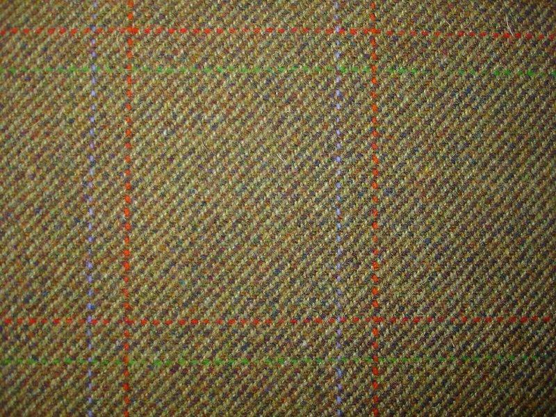 Ettrick Sporting Tweed C858