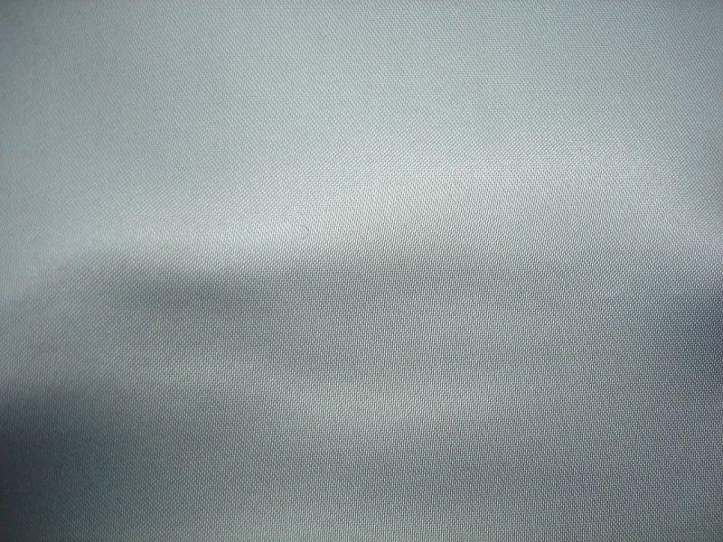 Light Grey Satin