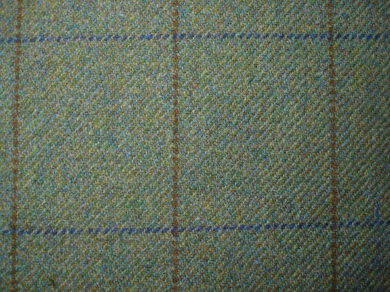 Ettrick Sporting Tweed C861