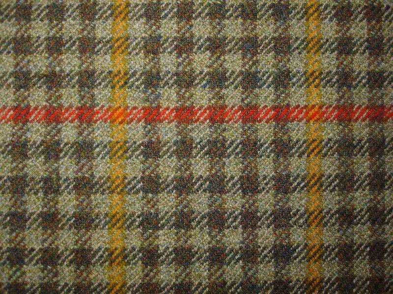 Ettrick Sporting Tweed C864