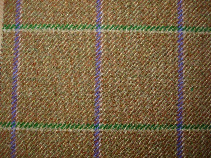 Ettrick Sporting Tweed C871