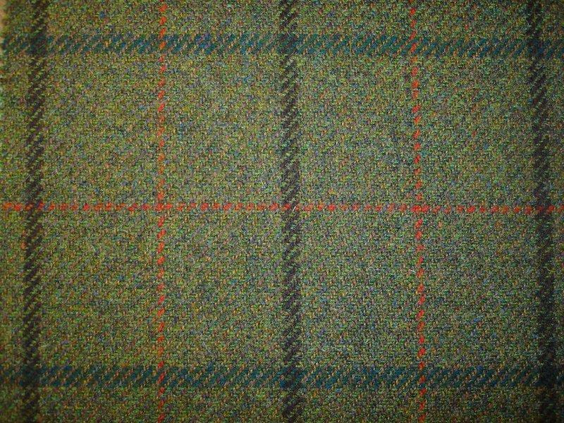 Ettrick Sporting Tweed C872