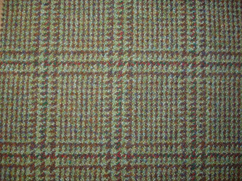 Ettrick Sporting Tweed C873