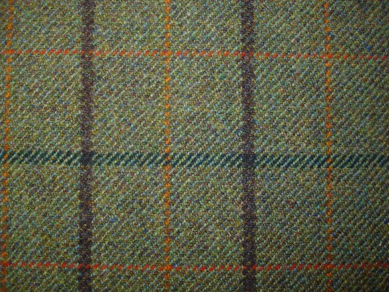 Ettrick Sporting Tweed C874