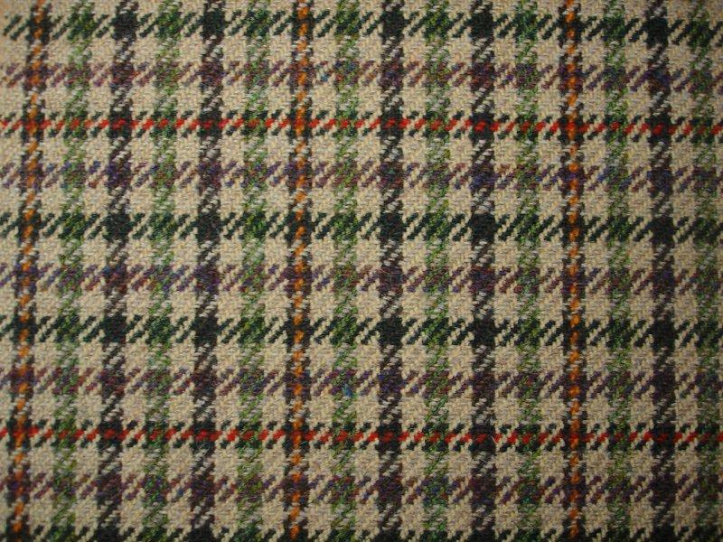 Ettrick Sporting Tweed C878