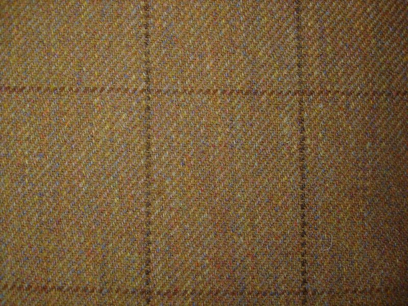 Lovat Mill 500gr Cheviot Tweed A558
