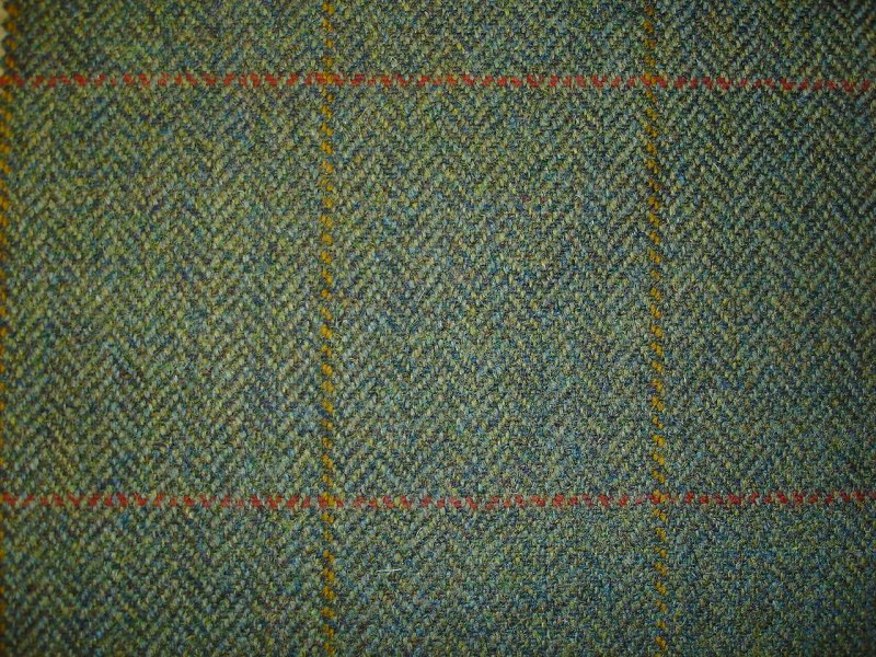 Lovat Mill 500gr Cheviot Tweed A568