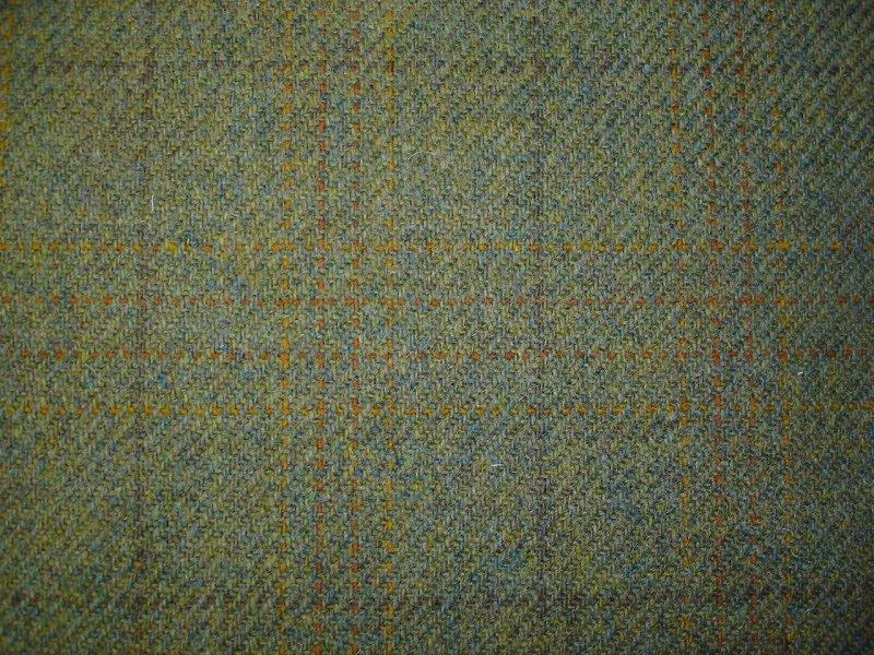 Lovat Mill 500gr Cheviot Tweed A569