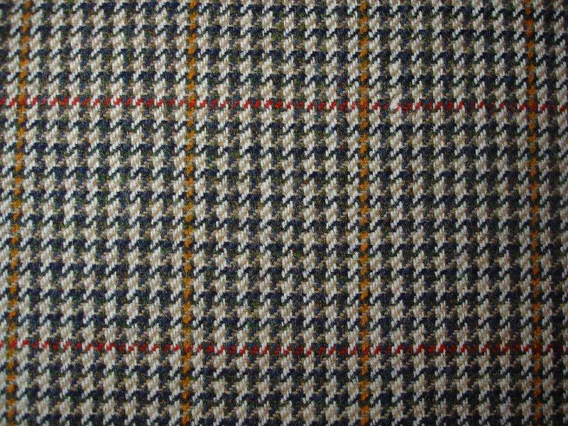 Lovat Mill 500gr Cheviot Tweed A571
