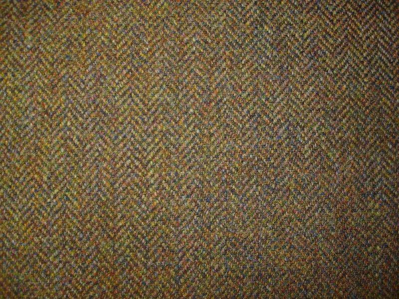 Lovat Mill 500gr Cheviot Tweed A577
