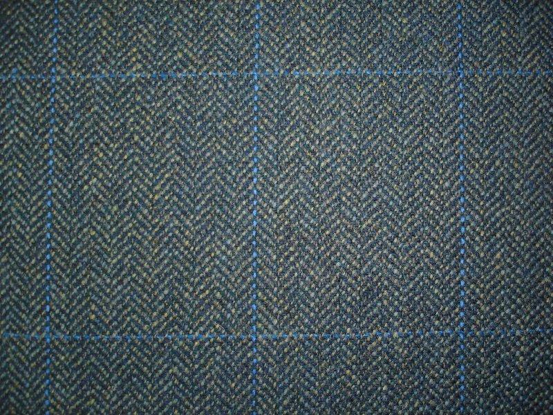 Lovat Mill 430gr Half Twist B987