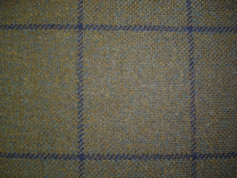 Lovat Mill 430gr Half Twist B986