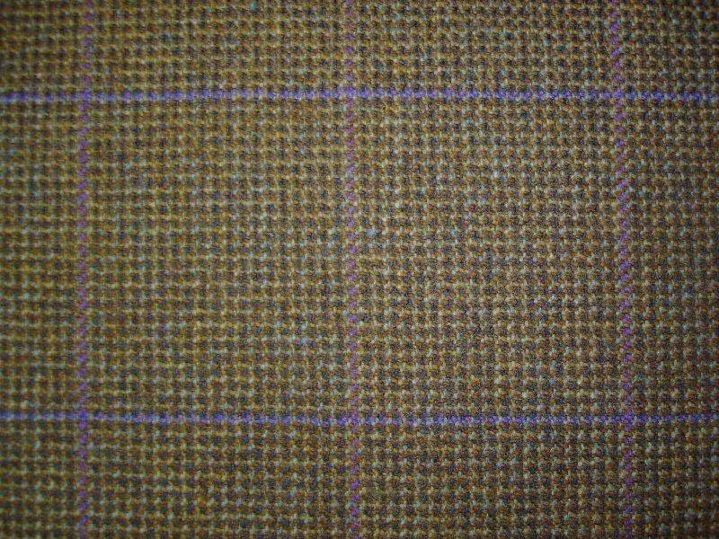 Lovat Mill 430gr Half Twist B985