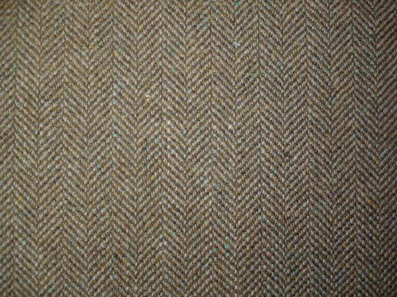 Lovat Mill 430gr Half Twist B982