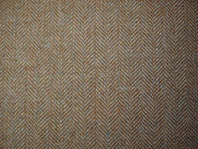 Lovat Mill 430gr Half Twist B980