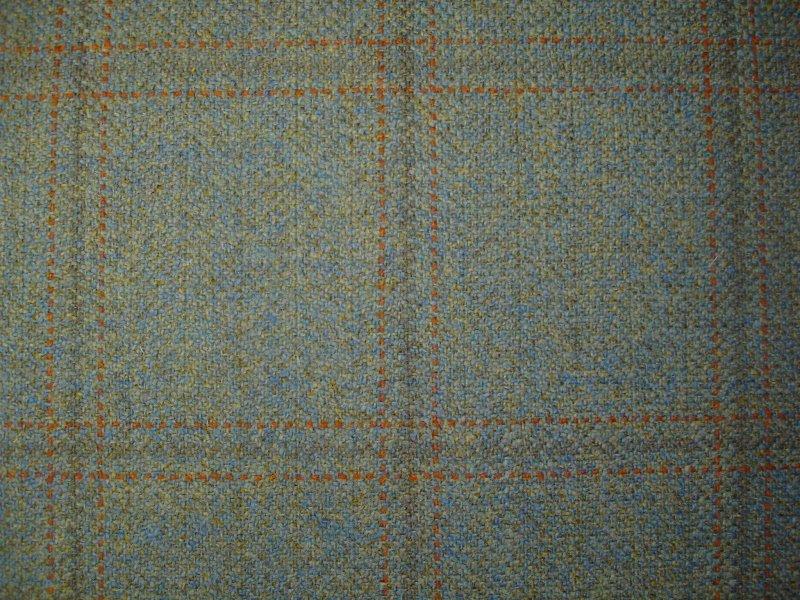Lovat Mill 430gr Half Twist B975