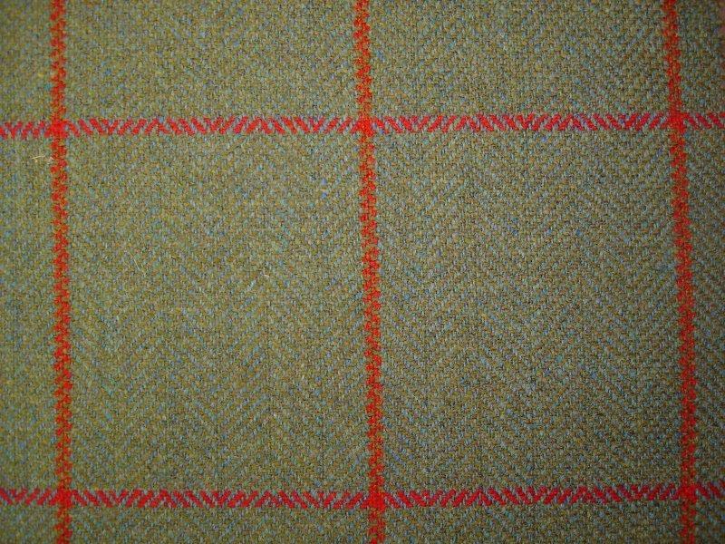Lovat Mill 430gr Half Twist B974