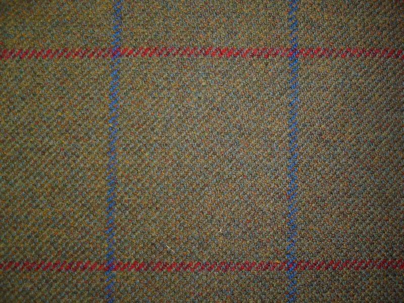Lovat Mill 430gr Half Twist B963