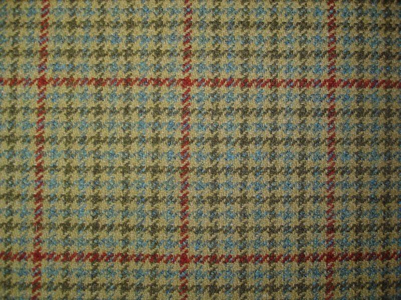Lovat Mill 430gr Half Twist B959