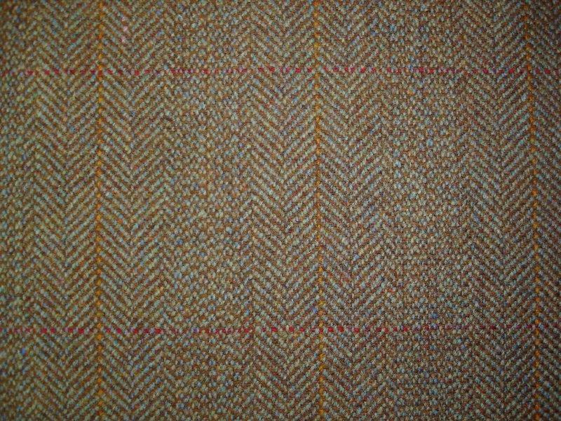 Lovat Mill 430gr Half Twist B957