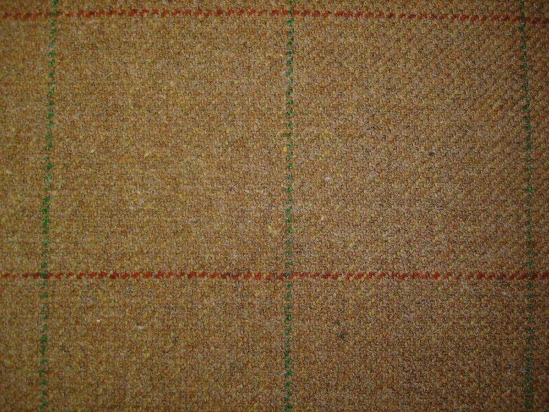 Lovat Mill 430gr Half Twist B956