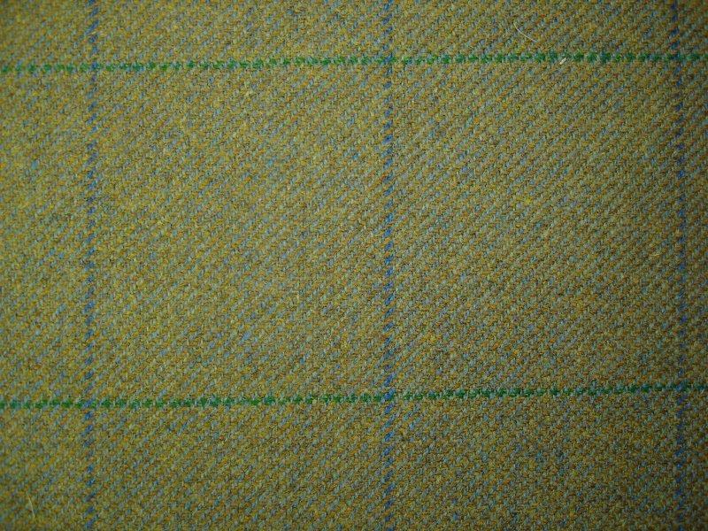 Lovat Mill 430gr Half Twist B955