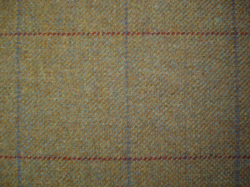 Lovat Mill 430gr Half Twist B951