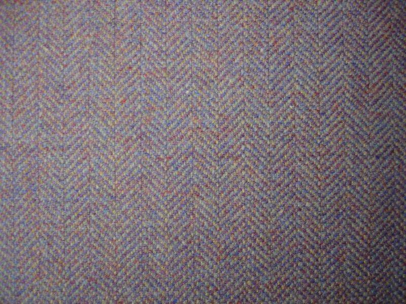 Lovat Mill 430gr Half Twist B978