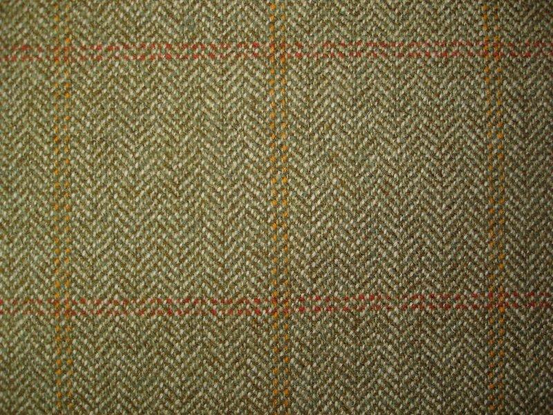 Lovat Mill 430gr Half Twist B950