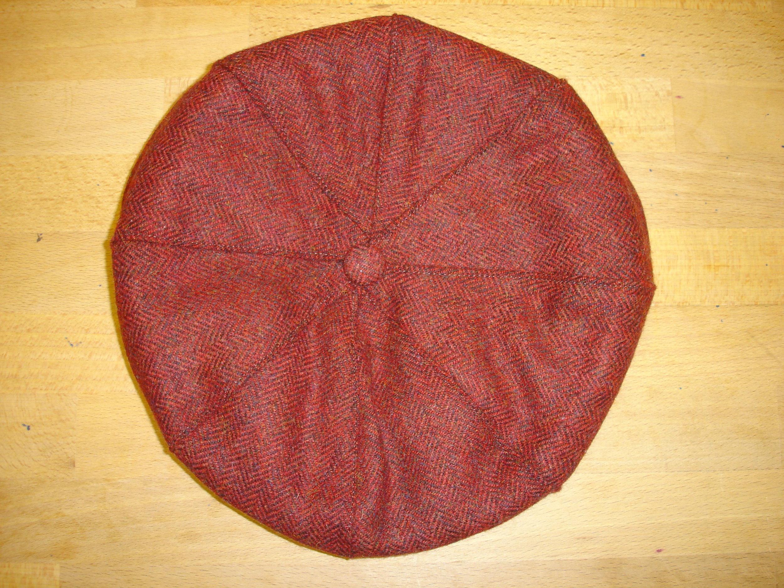 Tweed caps, ties and bow ties (2).JPG