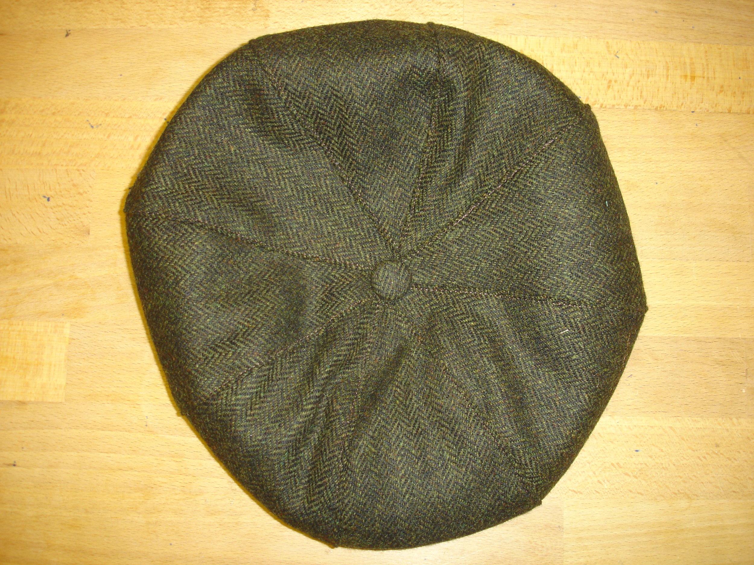 Tweed caps, ties and bow ties (6).JPG