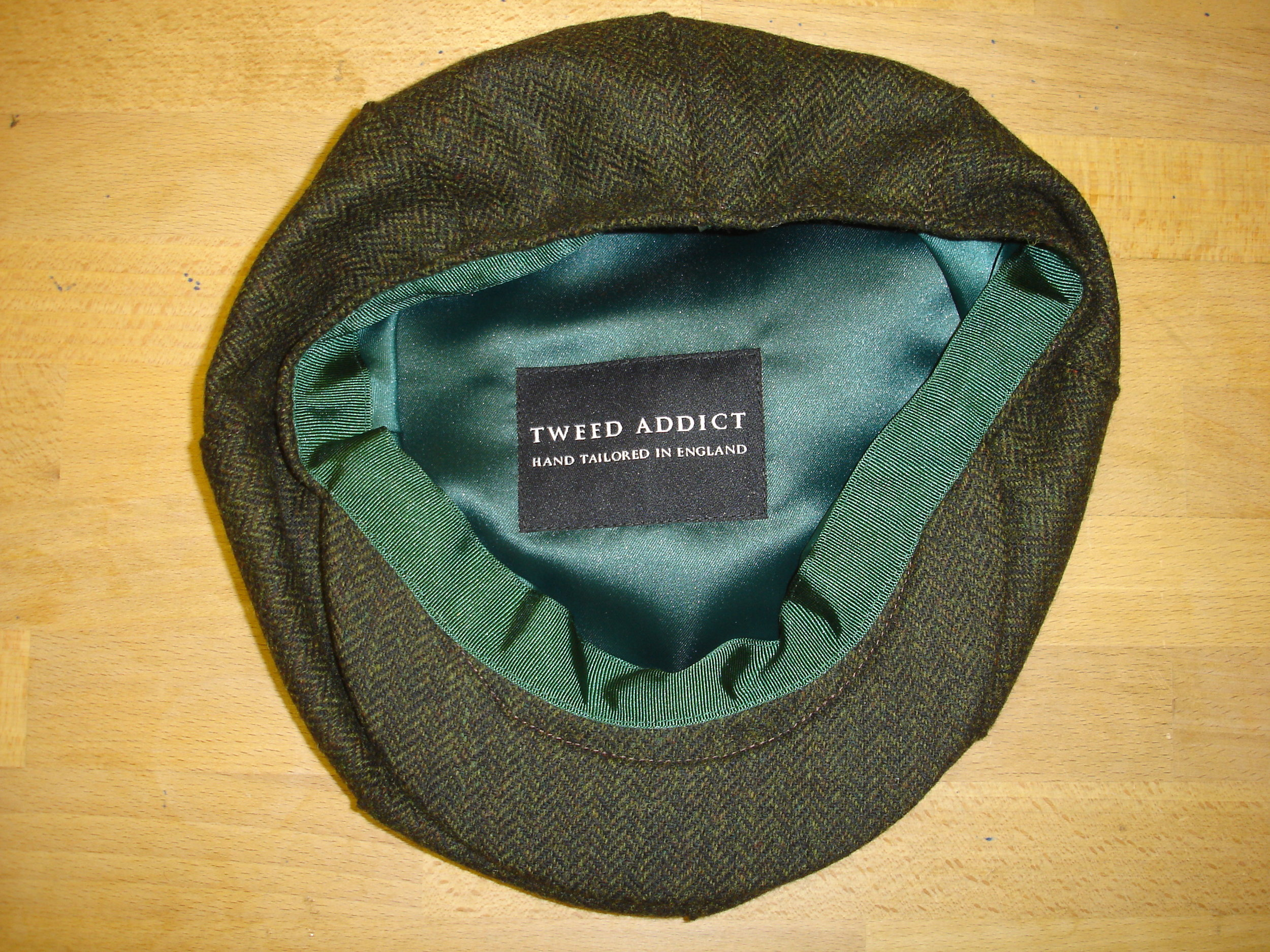 Tweed caps, ties and bow ties (7).JPG