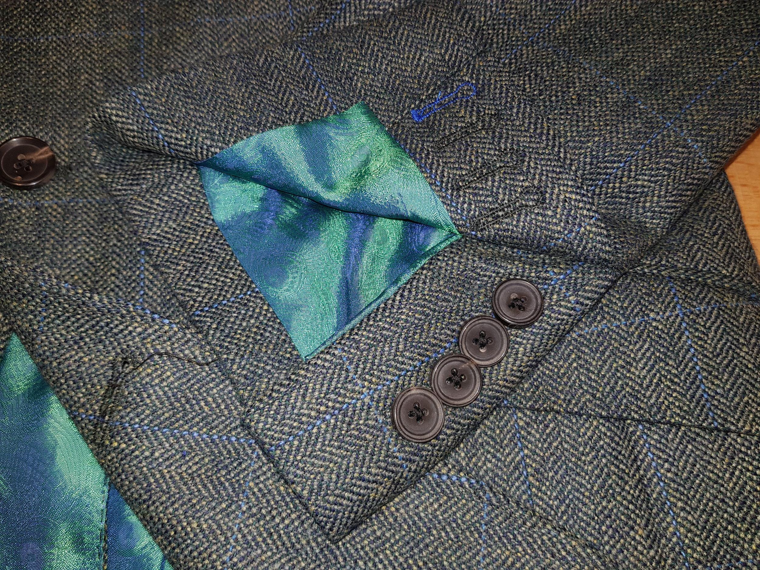 3 Piece Herringbone and check tweed suit (20).jpg